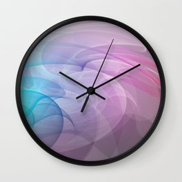 Power and positive energy, 21 Wall Clock