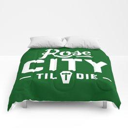 RCTID  Comforters