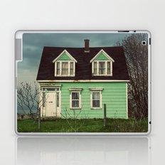 Home on the Coast Laptop & iPad Skin