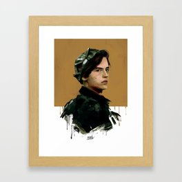 Jug Framed Art Print