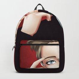 Minseok (EXO) Backpack