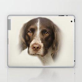 English Springer Spaniel Laptop & iPad Skin