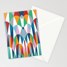 Modern Day Arches Stationery Cards