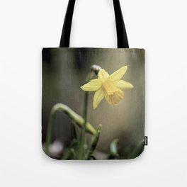 Daffodil IV Tote Bag