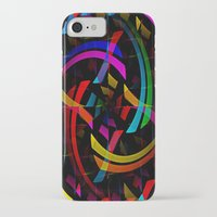 happy birthday iPhone & iPod Cases featuring Happy Birthday by David Lee