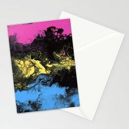 Love - Panromantic Stationery Cards