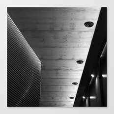'ARCHITECTURE 1' Canvas Print
