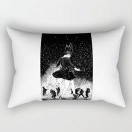 asc 496 - La mère de l'émeute (The mother of all riots) Rectangular Pillow