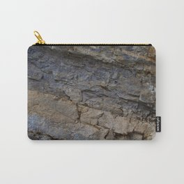 Real Rock Carry-All Pouch
