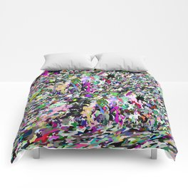 Signature Artwork pt 04 Comforters