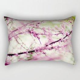 Into a Dream Rectangular Pillow