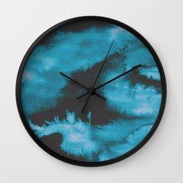 I need Relief Wall Clock