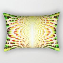 EYEZOOM Rectangular Pillow