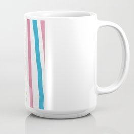 Color and Confetti Coffee Mug