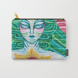 Urban Tapestry IV Carry-All Pouch