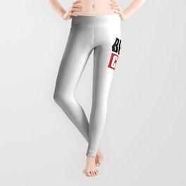 Bella Ciao Leggings