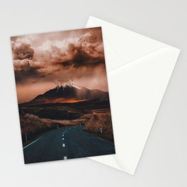 Journey of Life Stationery Cards