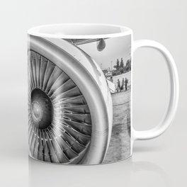 Engine-uity! Coffee Mug
