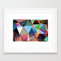 forever young Framed Art Prints featuring Forever Young by contemporary