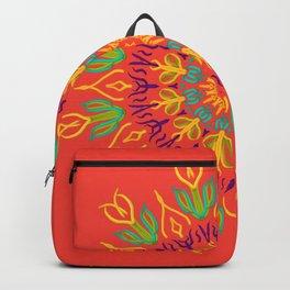 Reconstrucción Backpack