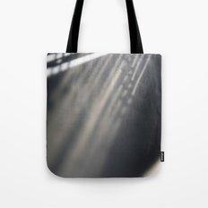 window light Tote Bag