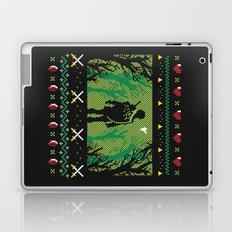 Zelda Ugly Sweater! Laptop & iPad Skin