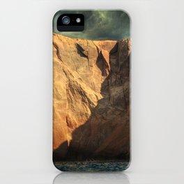 Siren Rocks iPhone Case