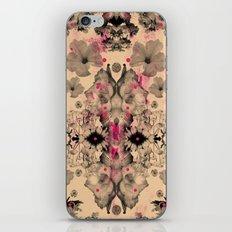 P.E.T.I.T. C.O.S.M.O.S. iii iPhone & iPod Skin