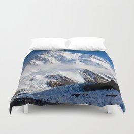 American Mountain Duvet Cover
