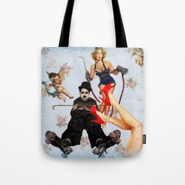 Charlie's Angels (2) Tote Bag