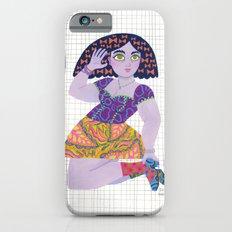 Bow Girl iPhone 6s Slim Case