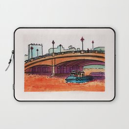 Jones Bridge Laptop Sleeve