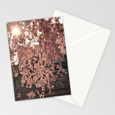 Little Branches Stationery Cards