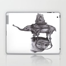 Dali's Dream Laptop & iPad Skin