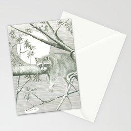 Hangin' Around Stationery Cards