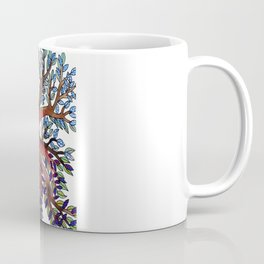 Out of a broken heart comes new life Coffee Mug