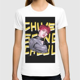 Choi Seungcheol T-shirt
