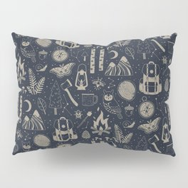 Into the Woods: Stargazing Pillow Sham