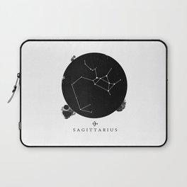 Sagittarius Laptop Sleeve