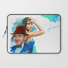 Promiscuous Laptop Sleeve