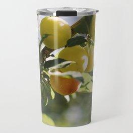 Apple Picking, I Travel Mug