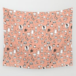 Crafts  Wall Tapestry