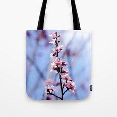 Signs of Spring 1 Tote Bag