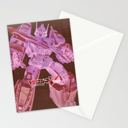 Transformers Victory / Star Saber Stationery Cards