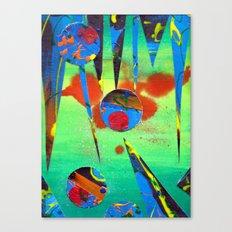 brion Canvas Print