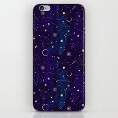 Night of a Thousand Moons iPhone Skin