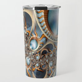 Pearls of new Travel Mug
