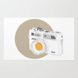 Yashica Electro 35 GSN Camera Rug