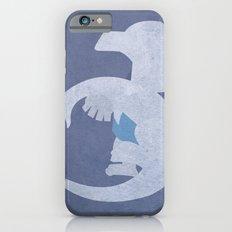 Lugia Slim Case iPhone 6s