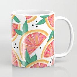 Citrus Surprise #society6 #decor #buyart Coffee Mug